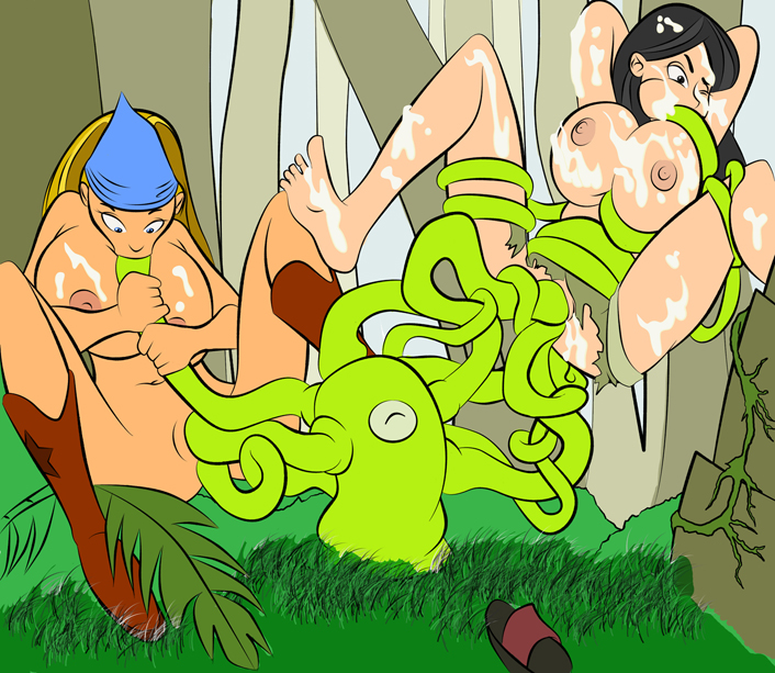 drama island from total chris What is eileen from regular show