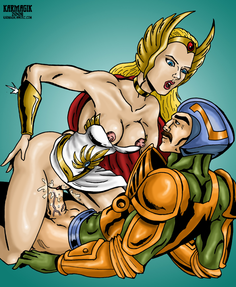 princess ra of glimmer she power Here there be dragons porn comic