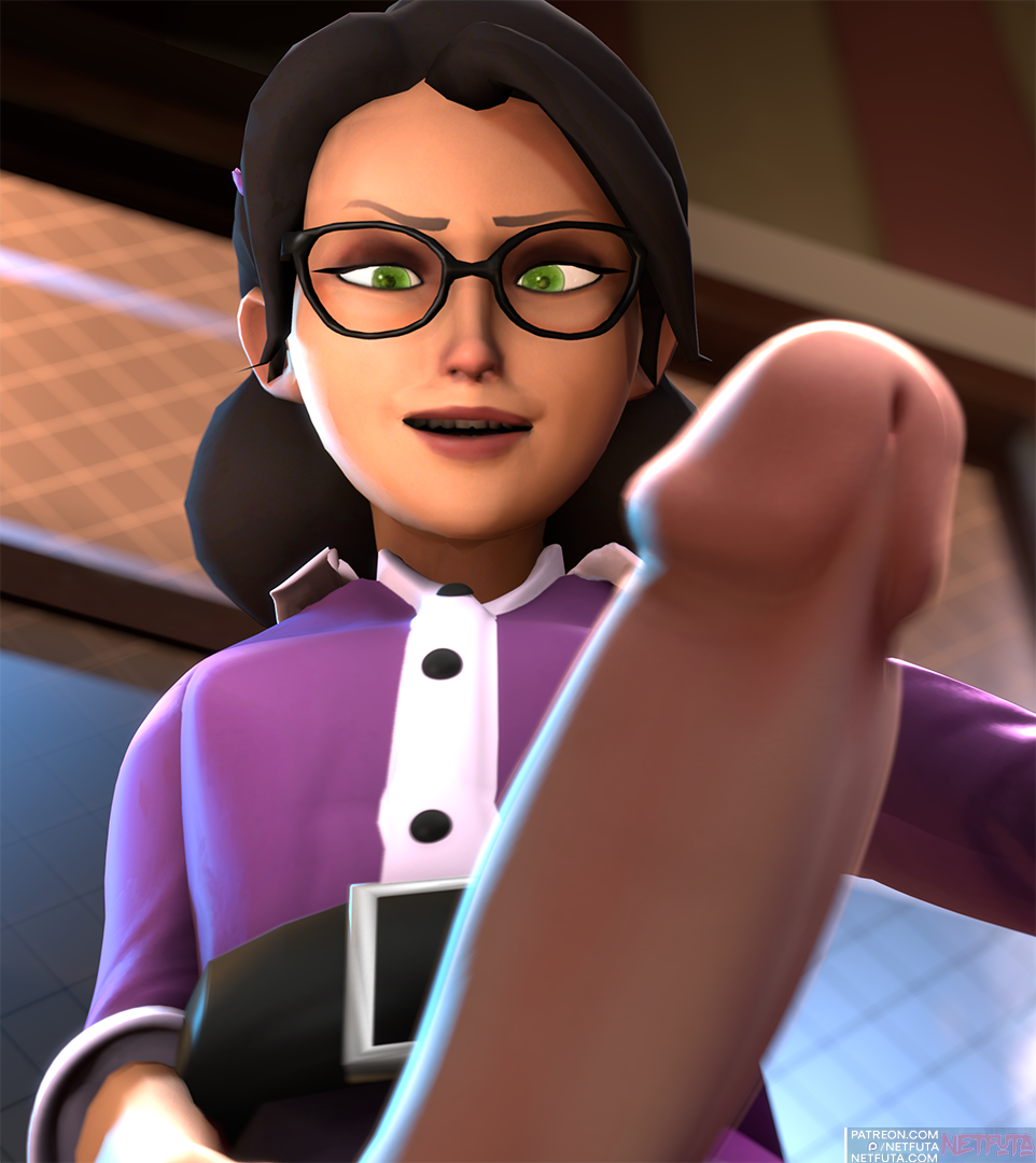miss m&m green Tf2 miss pauling voice actor