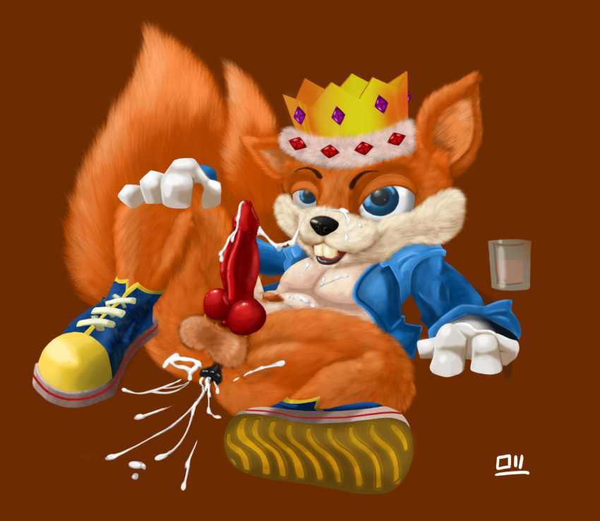 day sunflower bad conker's fur Four eyes operation raccoon city