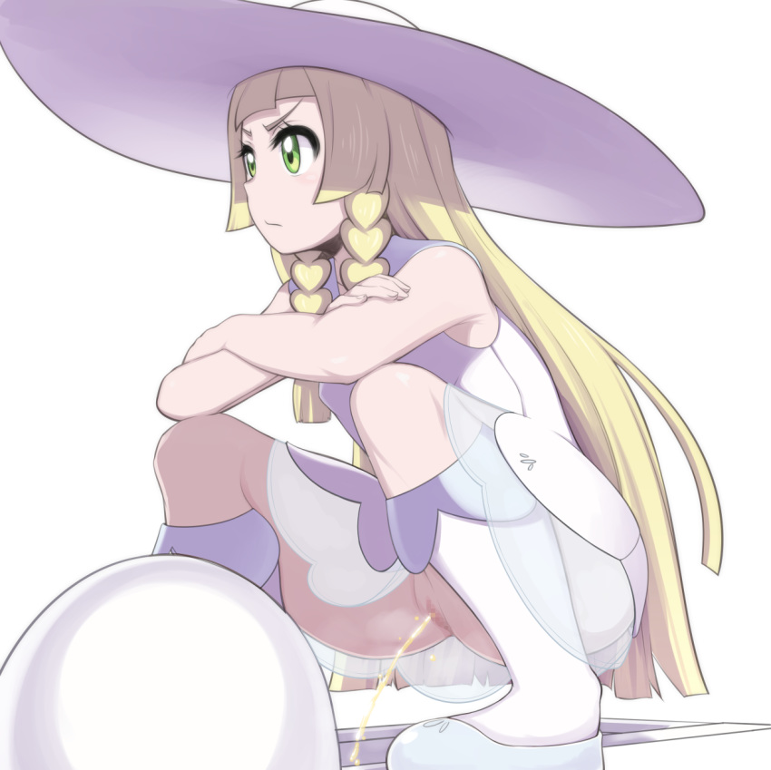 how lillie is pokemon old Ralsei drives a mercedes benz