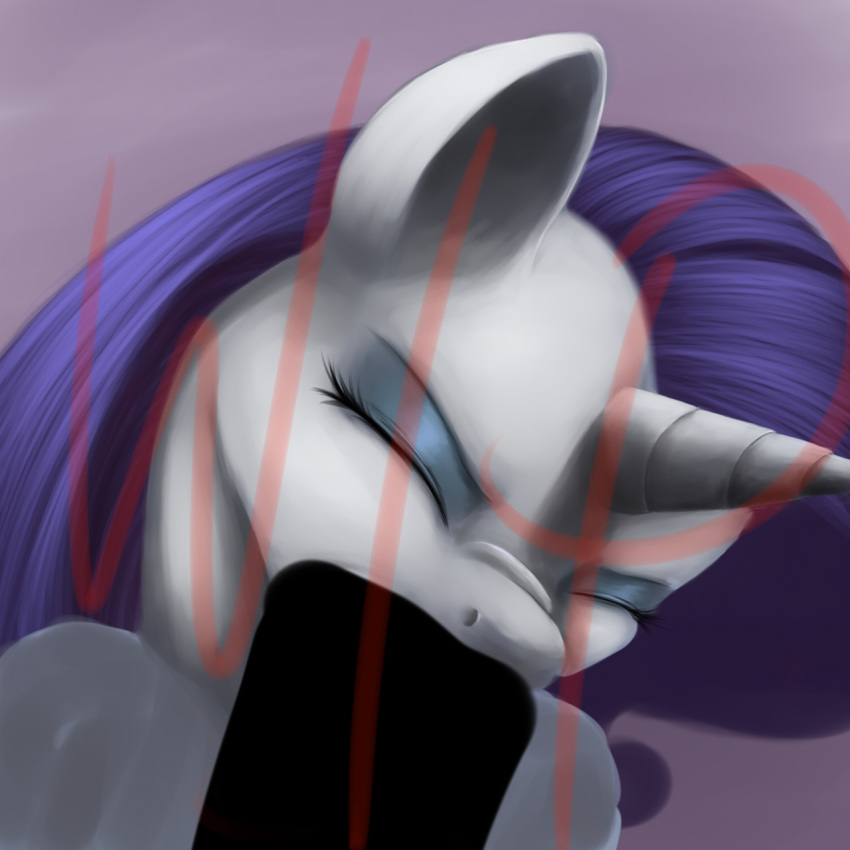 e621 gif pony my little Naked raven from teen titans