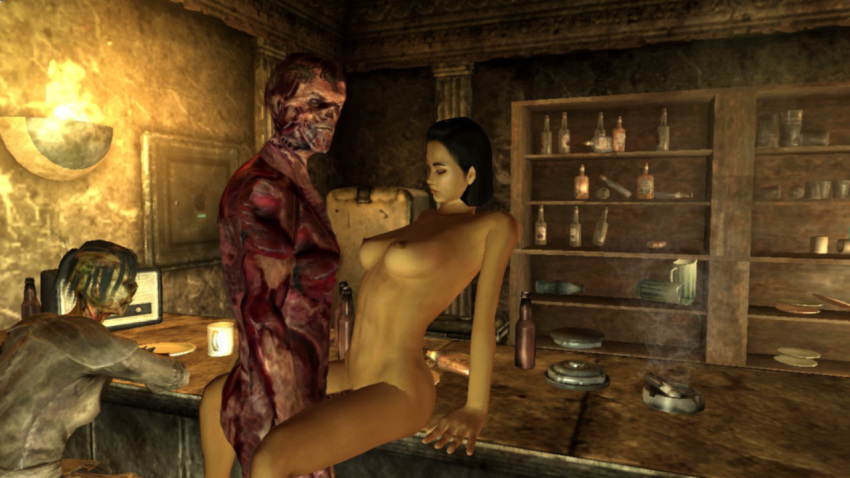 mod 4 sex dogmeat fallout Project x love potion disaster android