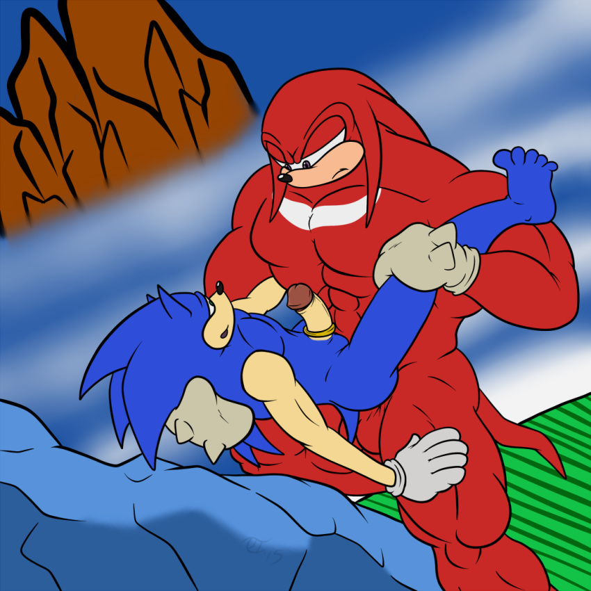 sonic hedgehog comic sex the Riley inside out