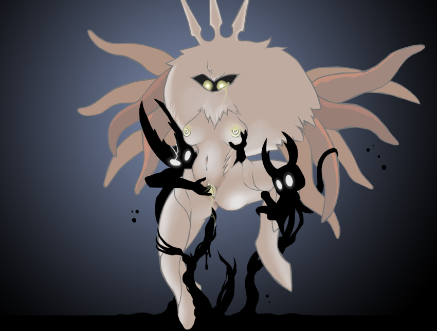 into hive get hollow the to knight how Tenchi muyo war on geminar doll