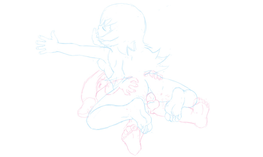 naked girl job gif hand From-deepest-fathoms