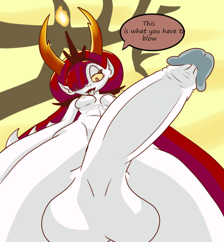 hentai forces star hekapoo evil vs of the Breaking of the sun mlp