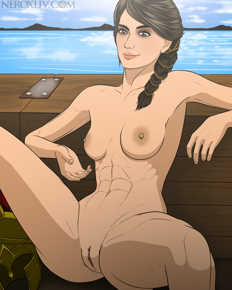 assassin's elise nude creed unity Who is serena in pokemon