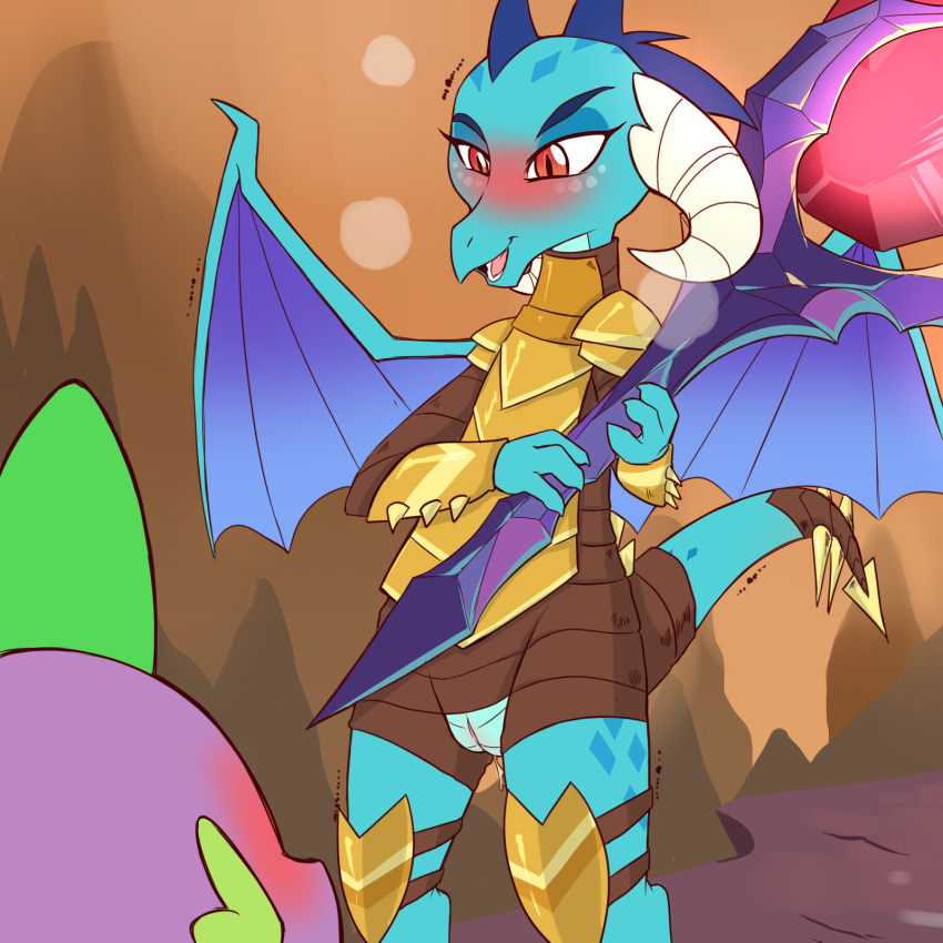 my ember princess little pony The amazing world of gumball penny naked