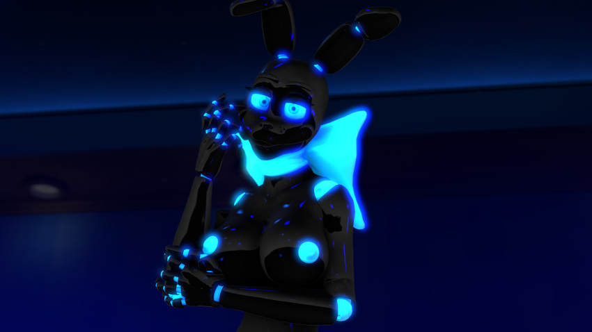 bonnie shadow freddy's five at nights Five nights at freddy's sister location naked